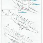 Eduard-82148-FW-190-A-6-28-150x150 Focke Wulf FW 190 A-6 ProfiPack in 1:48 von Eduard #82148