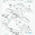 Eduard-82148-FW-190-A-6-30-150x150 Focke Wulf FW 190 A-6 ProfiPack in 1:48 von Eduard #82148
