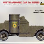 MiniArt-39005-Austin-Armoured-Car-6-150x150 Hot News: Austin Panzerwagen in 1:35 von MiniArt
