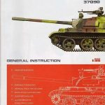 Miniart-37090-T-55-A-Polish-Prod.-Bauanleitung.1-150x150 T-55A Polish Production in 1:35 von MiniArt # 37090