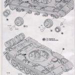 Miniart-37090-T-55-A-Polish-Prod.-Bauanleitung.16-150x150 T-55A Polish Production in 1:35 von MiniArt # 37090