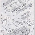 Miniart-37090-T-55-A-Polish-Prod.-Bauanleitung.7-150x150 T-55A Polish Production in 1:35 von MiniArt # 37090
