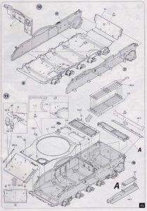 Miniart-37090-T-55-A-Polish-Prod.-Bauanleitung.7-209x300 Miniart 37090 T-55 A Polish Prod. Bauanleitung.7