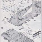 Miniart-37090-T-55-A-Polish-Prod.-Bauanleitung.8-150x150 T-55A Polish Production in 1:35 von MiniArt # 37090