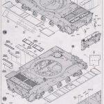 Miniart-37090-T-55-A-Polish-Prod.-Bauanleitung.9-150x150 T-55A Polish Production in 1:35 von MiniArt # 37090