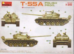 Miniart-37090-T-55-A-Polish-Prod.-Bemalung2-300x218 Miniart 37090 T-55 A Polish Prod. Bemalung2