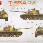 Miniart-37090-T-55-A-Polish-Prod.-Bemalung5-150x150 T-55A Polish Production in 1:35 von MiniArt # 37090