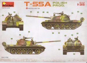 Miniart-37090-T-55-A-Polish-Prod.-Bemalung5-300x218 Miniart 37090 T-55 A Polish Prod. Bemalung5