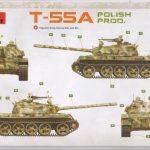 Miniart-37090-T-55-A-Polish-Prod.-Bemalung6-150x150 T-55A Polish Production in 1:35 von MiniArt # 37090