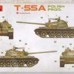 Miniart-37090-T-55-A-Polish-Prod.uction-Bemalung3-150x150 T-55A Polish Production in 1:35 von MiniArt # 37090