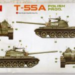 Miniart-37090-T-55-A-Polish-Production-Bemalung1-150x150 T-55A Polish Production in 1:35 von MiniArt # 37090