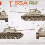 Miniart-37090-T-55-A-Polish-Production-Bemalung4-150x150 T-55A Polish Production in 1:35 von MiniArt # 37090