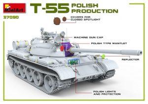 Miniart-37090-T-55A-Polish-Prod.-Unterschiede-3-300x212 Miniart 37090 T-55A Polish Prod. Unterschiede (3)