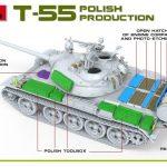 Miniart-37090-T-55A-Polish-Prod.-Unterschiede-4-150x150 T-55A Polish Production in 1:35 von MiniArt # 37090