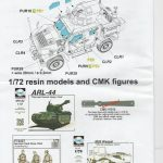 "Planet-Models-MV-123-M-1278-Heavy-Gun-Carrier-18-150x150 M1278 Heavy Guns Carrier ""Joint Light Tactical Vehicle"" in 1:72 von Planet Models #MV 123"