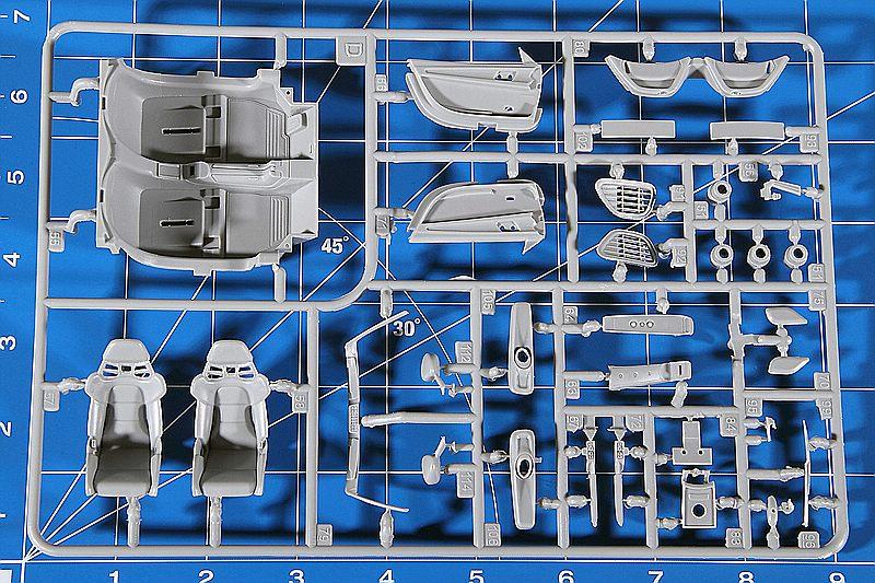 Revell-Porsche-918-Spyder-34 Porsche Combo in 1:24 von Revell #05681