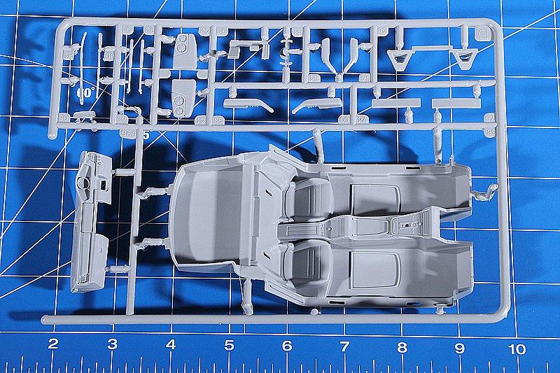 Revell-Porsche-Panamera-Turbo-20 Porsche Combo in 1:24 von Revell #05681