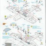Special-Hobby-48192-Spitfire-Mk.-XII-V1-62-150x150 Special Hobby Spitfire Mk.XII against V-1 Flying Bomb # 48192