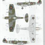 Special-Hobby-48192-Spitfire-Mk.-XII-V1-66-150x150 Special Hobby Spitfire Mk.XII against V-1 Flying Bomb # 48192