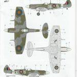 Special-Hobby-48192-Spitfire-Mk.-XII-V1-67-150x150 Special Hobby Spitfire Mk.XII against V-1 Flying Bomb # 48192