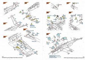 Special-Hobby-SH-72371-Fouga-CM-170-Magister-6-300x211 Special Hobby SH 72371 Fouga CM 170 Magister (6)