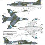 Special-Hobby-SH-72419-Folland-Gnat-FR.-I-Finnish-Recce-Bauanleitung-6-150x150 Folland Gnat FR.1 Finnish Recce Fighter in 1:72 von Special Hobby #SH 72419