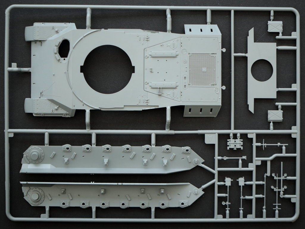 A Leopard 1A5 1:35 Revell (#03320)