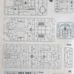 AMP-72010-Pobeda-357-Hawk-3-150x150 Pobeda 357 Hawk in 1:72 von AMP # 72010