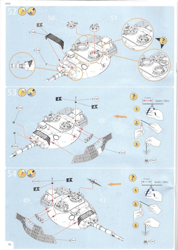Anleitung18 Leopard 1A5 1:35 Revell (#03320)