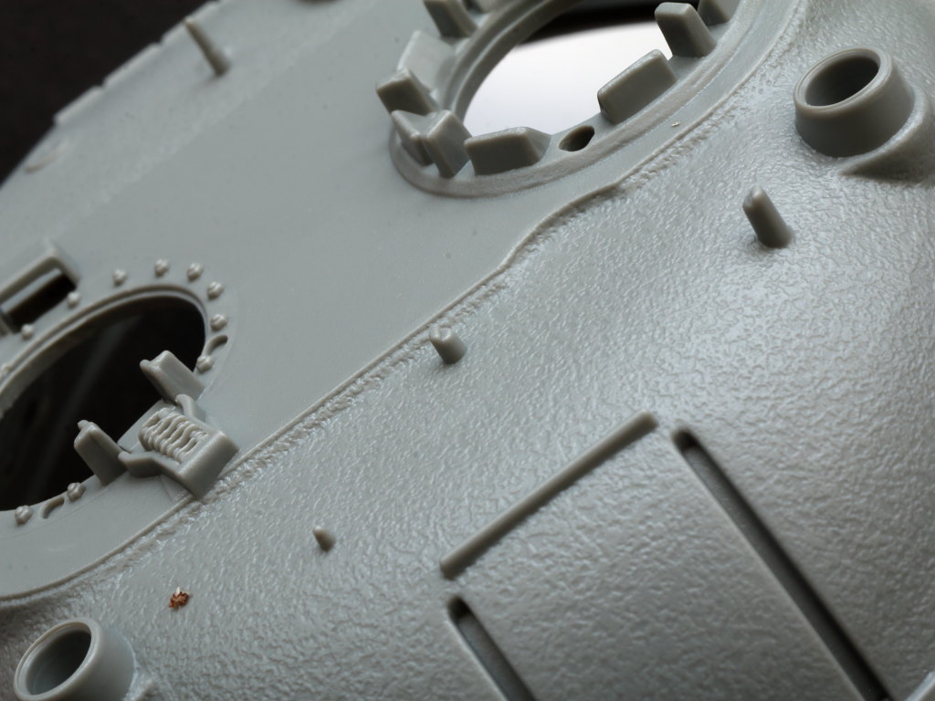 C5 Leopard 1A5 1:35 Revell (#03320)