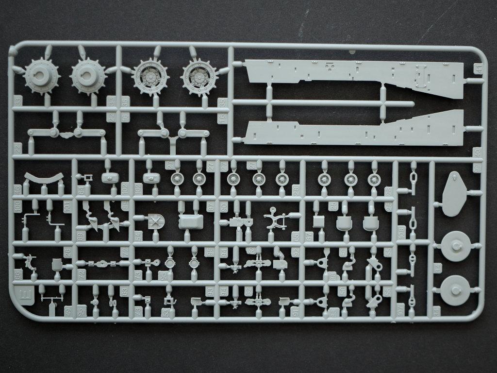 E Leopard 1A5 1:35 Revell (#03320)
