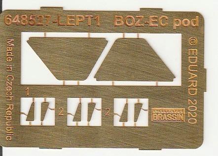 Eduard-648527-BOZ-EC-Pod-10 BOZ-EC pod von Eduard # 648527