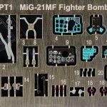 Eduard-672179-Brassin-MiG-21-MF-Fighter-Bomber-Cockpit-Aetzteile-150x150 Eduard MiG-21MF Cockpit in 1:72 # 672179 und 672180