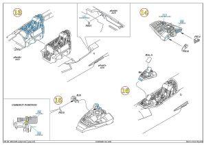 Eduard-672180-MiG-21MF-Interceptor-Cockpit-Bauanleitung-001-4-300x212 Eduard 672180 MiG-21MF Interceptor Cockpit Bauanleitung-001 (4)