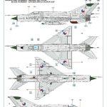 Eduard-672195-MiG-21-SPS-141-ECM-pod-5-150x150 MiG-21 ECM pod in 1:72 von Eduard # 672195