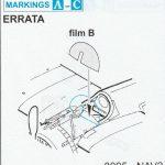 Eduard-8095-Morane-Saulnier-Type-N-35-150x150 Morane Saulnier Type N im Maßstab 1:48 ProfiPack von Eduard #8095