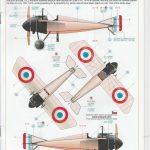 Eduard-8095-Morane-Saulnier-Type-N-40-150x150 Morane Saulnier Type N im Maßstab 1:48 ProfiPack von Eduard #8095