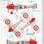 Eduard-8095-Morane-Saulnier-Type-N-41-150x150 Morane Saulnier Type N im Maßstab 1:48 ProfiPack von Eduard #8095