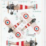Eduard-8095-Morane-Saulnier-Type-N-42-150x150 Morane Saulnier Type N im Maßstab 1:48 ProfiPack von Eduard #8095