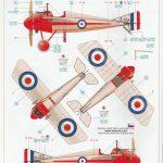 Eduard-8095-Morane-Saulnier-Type-N-43-150x150 Morane Saulnier Type N im Maßstab 1:48 ProfiPack von Eduard #8095