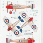 Eduard-8095-Morane-Saulnier-Type-N-44-150x150 Morane Saulnier Type N im Maßstab 1:48 ProfiPack von Eduard #8095