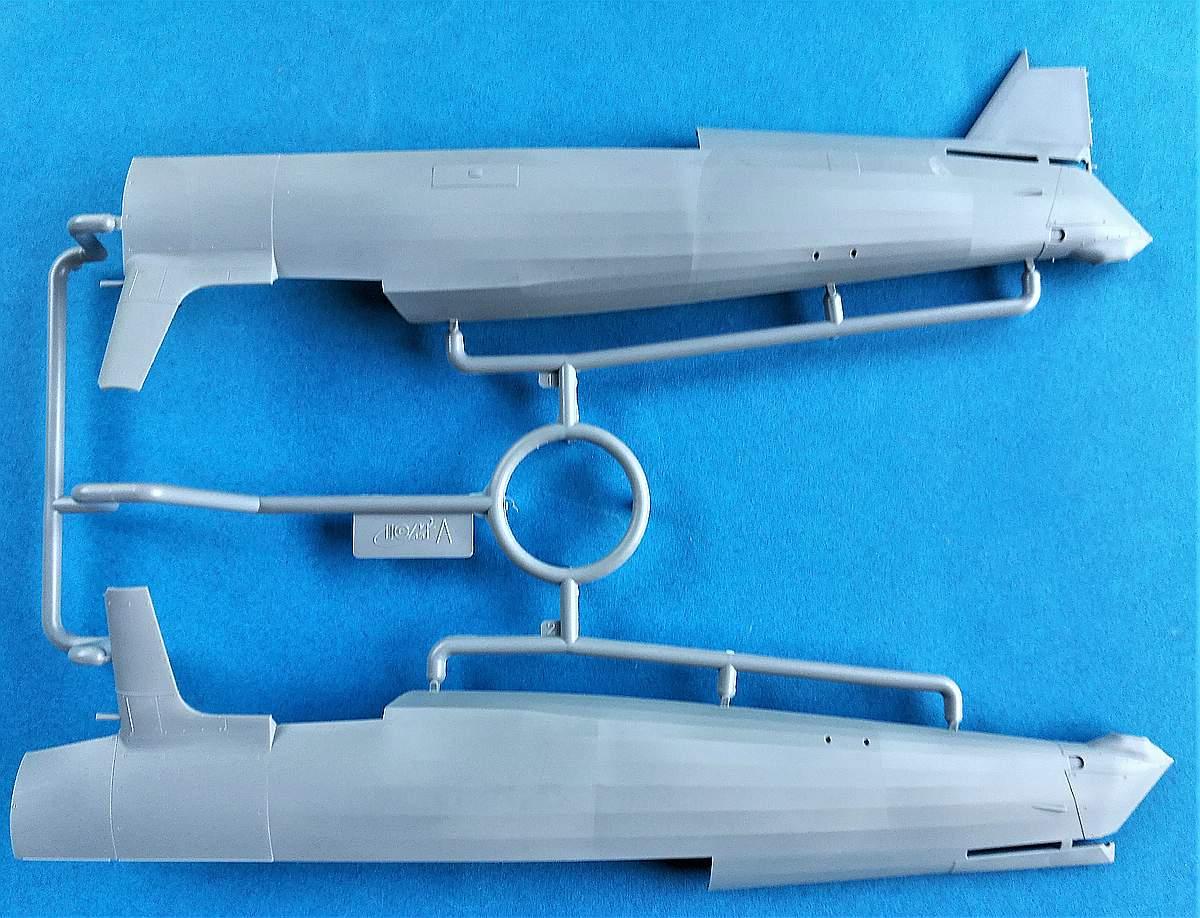 ICM-32050-Stearman-PT-17-22 Stearman PT-17 Kaydet in 1:32 von ICM #32050