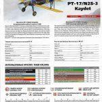 ICM-32050-Stearman-PT-17-Bauanleitung-1-150x150 Stearman PT-17 Kaydet in 1:32 von ICM #32050
