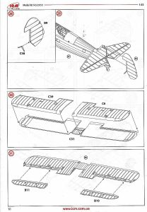 ICM-32050-Stearman-PT-17-Bauanleitung-10-208x300 ICM 32050 Stearman PT-17 Bauanleitung (10)