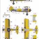 ICM-32050-Stearman-PT-17-Bauanleitung-20-150x150 Stearman PT-17 Kaydet in 1:32 von ICM #32050