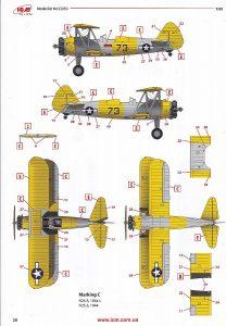 ICM-32050-Stearman-PT-17-Bauanleitung-20-208x300 ICM 32050 Stearman PT-17 Bauanleitung (20)