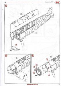 ICM-32050-Stearman-PT-17-Bauanleitung-7-213x300 ICM 32050 Stearman PT-17 Bauanleitung (7)