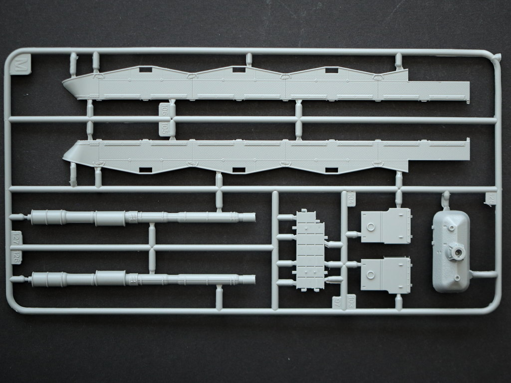 M Leopard 1A5 1:35 Revell (#03320)