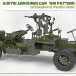 MIniArt-39009-Austin-1918-Pattern-13-150x150 Austin 1918 pattern Western Front von MiniArt # 39009