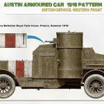 MIniArt-39009-Austin-1918-Pattern-16-150x150 Austin 1918 pattern Western Front von MiniArt # 39009